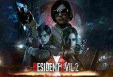 دانلود بازی Resident Evil 2 برای pc دانلود Resident Evil 2 رزیدنت اویل 2 بایوهازارد 2