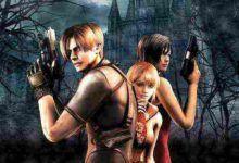 دانلود بازی Resident Evil 4 برای کامپیوتر - دانلود Resident Evil 4 برای pc - دانلود بازی رزیدنت اویل 4