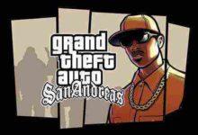 دانلود بازی GTA San Andreas جی تی ا سن اندرس