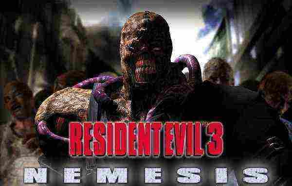 دانلود بازی Resident Evil 3 Nemesis برای کامپیوتر - دانلود Resident Evil 3 Nemesis برای pc - دانلود بازی رزیدنت اویل 3 نمسیسدانلود بازی pcکرک + dlc دی ال سی