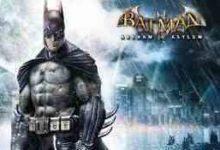 Batman: Arkham Asylum – Game of the Year Edition + Joker & Prey in the Darkness DLCs