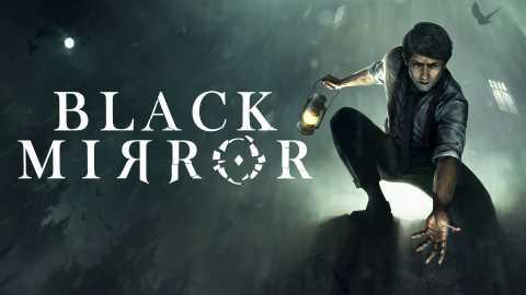 Black Mirror IV