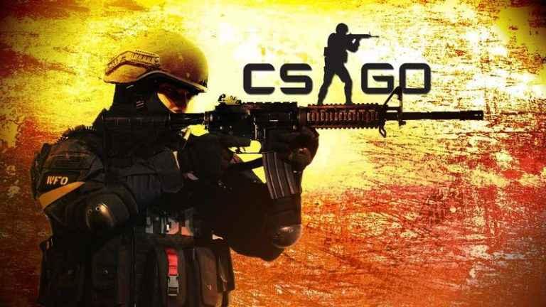 Counter Strike Global OffensiveCounter