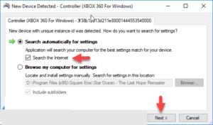 TocaEdit Xbox 360 Controller Emulato
