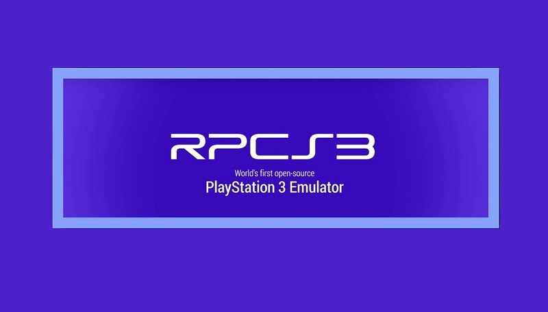دانلود برنامه شبیه ساز RPCS3 - شبیه ساز PS3 اجرای بازی پلی استیشن 3 روی کامپیوتر pc