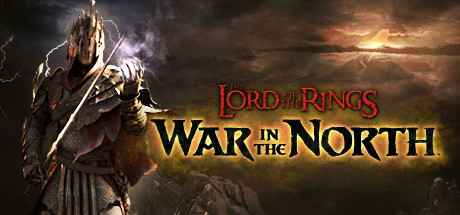 Lord of the Rings War in the North