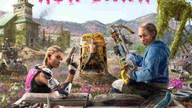 Photo of دانلود بازی Far Cry New Dawn + کرک + اپدیت fitgirl , corepack برای pc  کم حجم و فشرده