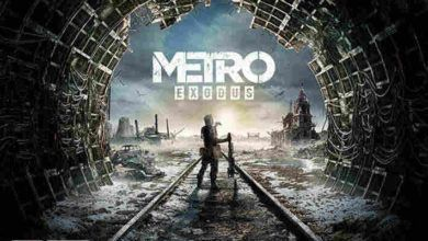 Photo of Metro: Exodus all dlc مترو اکسدس Gold Edition