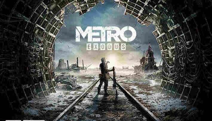 Photo of Metro: Exodus all dlc مترو اکسدس Gold Edition