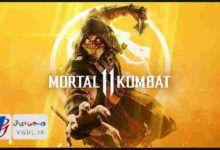 دانلود بازی Mortal Kombat 11 دانلود Mortal Kombat 11 2019 - دانلود مورتال کامبت ۱۱ ۲۰۱۹