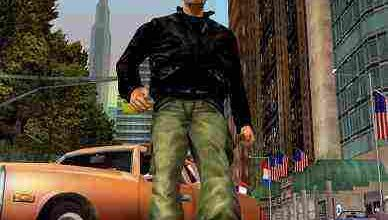 Photo of GTA 3 جی تی ای ۳ + فارسی