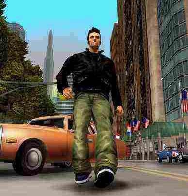Photo of GTA 3 جی تی ای ۳+ فارسی