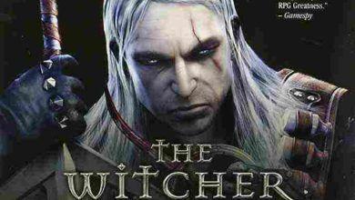 دانلود بازی ویچر 1 2008 - دانلود بازی The Witcher 1 - نسخه کم حجم و فشرده fitgirl , corepack