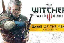 دانلود بازی The Witcher 3: Wild Hunt
