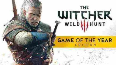 Photo of The Witcher 3 complete edition ویچر ۳