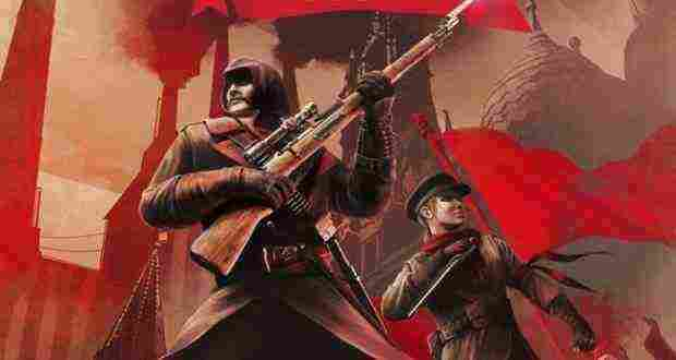 Assassins Creed Chronicles Russia