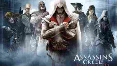 Photo of Assassins Creed Brotherhood اساسین کرید برادرهود