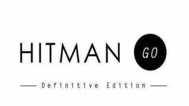 Hitman GO Definitive Edition Logo 390x220 - دانلود بازی Hitman GO Definitive Edition برای کامپیوتر + آپدیت + dlc نسخه کامل و کم حجم fitgirl , corepack