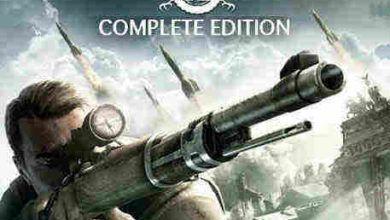 Sniper Elite V2 Complete
