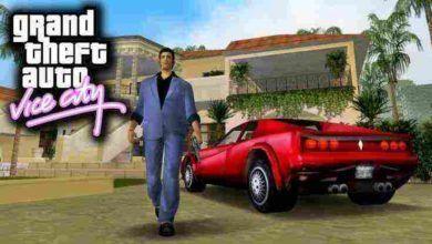 Photo of دانلود بازی GTA Vice City برای pc و موبایل دوبله فارسی – دانلود بازی جی تی ای وایس سیتی gta 4