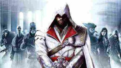 Photo of دانلود بازی Assassins Creed Brotherhood Complete Edition -دانلود بازی اساسین کرید برادرهود برای کامپیوتر + همه دی ال سی ها و آپدیت +  نسخه کامل و کم حجم fitgirl , corepack
