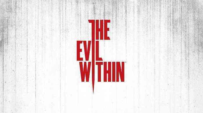 The Evil Within logo - دانلود بازی The Evil Within 1 Complete Edition نسخه fitgirl , corepack کم حجم و فشرده دانلود بازی شیطان درون اویل ویتن 1 برای کامپیوتر
