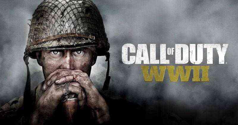 Call of Duty WWII - کالاف دیوتی جنگ جهانی ۲