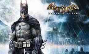 Batman: Arkham Asylum – Game of the Year Edition + Joker & Prey in the Darkness DLCs