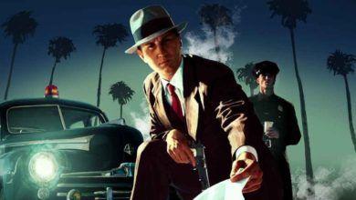 Photo of دانلود بازی L.A. Noire The Complete Edition  نسخه fitgirl , corepack کم حجم و فشرده – دانلود بازی ال ای نویر برای PC