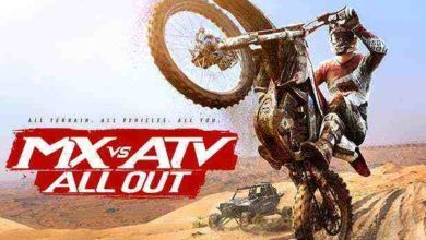 دانلود بازی MX vs ATV All Out برای pc دانلود MX vs ATV All Out