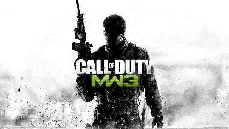Call of Duty MW3 - دانلود بازی Call of Duty: Modern Warfare 3 + ALL DLC دوبله فارسی نسخه fitgirl , corepack, plaza – (کالاف 8 جنگاوری نوین ۳) برای کامپیوتر