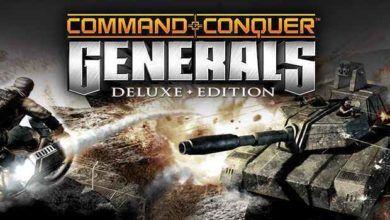Photo of دانلود بازی Command & Conquer Generals Zero Hour + Update نسخه fitgirl , corepack کم حجم و فشرده – دانلود بازی ژنرال برای PC