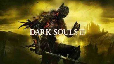 Dark Souls III The Ringed City