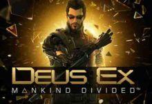Photo of دانلود بازی Deus Ex Mankind Divided + ALL DLC نسخه fitgirl , corepack کم حجم و فشرده برای کامپیوتر