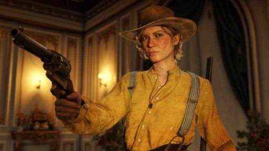 Photo of فیلم داستانی ۲ Red Dead Redemption با زیرنویس فارسی