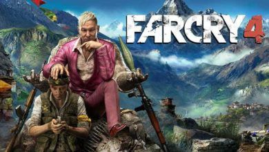 Photo of Far Cry 4 + ALL DLC فارکرای ۴ Gold Edition