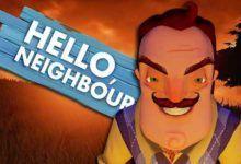 Photo of دانلود بازی Hello Neighbor + All Update نسخه fitgirl , corepack کم حجم و فشرده – دانلود بازی سلام همسایه برای PC