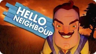 Photo of دانلود بازی Hello Neighbor + All Update نسخه فشرده کامل fitgirl , corepack کم حجم – دانلود بازی سلام همسایه برای PC