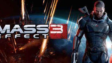Photo of دانلود بازی Mass Effect 3 + All Update نسخه fitgirl , corepack کم حجم و فشرده – دانلود بازی مس افکت ۳ برای PC