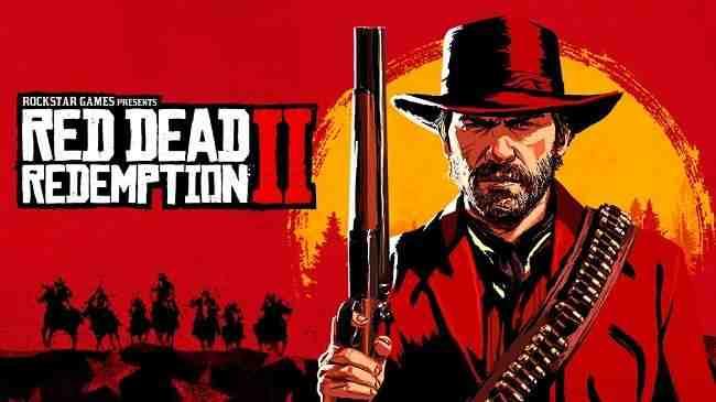 دانلود Red Dead Redemption 2 - دانلود بازی رد دد ریدمشن ۲