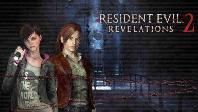 Photo of دانلود بازی Resident Evil Revelations 2 + ALL DLC نسخه fitgirl , corepack کم حجم و فشرده – دانلود رزیدنت اویل رولیشن ۲ برای کامپیوتر