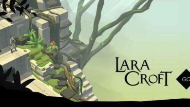 Photo of دانلود بازی Lara Croft GO + Update نسخه fitgirl , corepack کم حجم و فشرده – دانلود بازی  لارا کرافت گو برای PC