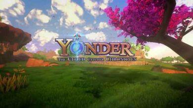 Photo of دانلود بازی Yonder: The Cloud Catcher Chronicles + Update نسخه fitgirl , corepack کم حجم و فشرده برای PC