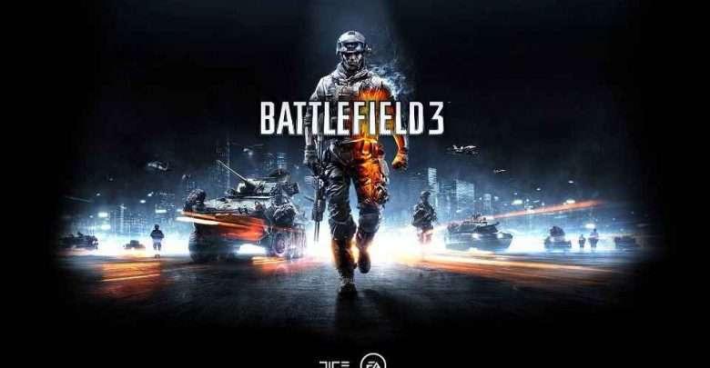 Photo of Battlefield 3 + All UPDAT بتلفیلد ۳