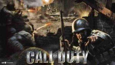 Photo of دانلود بازی Call of Duty 1 + ALL DLC نسخه fitgirl , corepack کم حجم و فشرده – دانلود کال آف دیوتی ۱ برای کامپیوتر