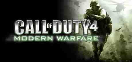 2007+ Call of Duty Modern Warfare + Remastered (+ نسخه فارسی) کال آف دیوتی 4