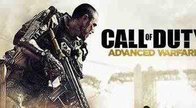 Photo of دانلود بازی Call of Duty Advanced Warfare + ALL DLC نسخه فشرده کامل برای کامپیوتر fitgirl , corepack