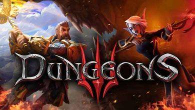 Photo of دانلود بازی Dungeons 3 + ALL DLC نسخه کامل فشرده Famous Last Words برای کامپیوتر