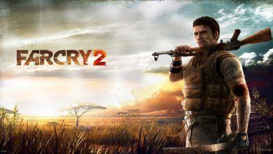 Photo of دانلود بازی Far Cry 2 + ALL DLC نسخه کامل فشرده – دانلود فارکرای ۲ برای کامپیوتر