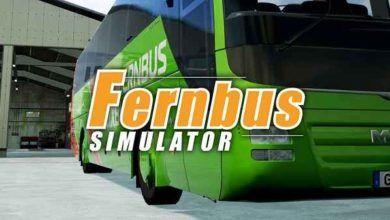 Photo of دانلود بازی شبیه ساز اتوبوس FERNBUS SIMULATOR + All Update نسخه فشرده کامل